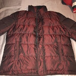 Calvin Klein Bubble Jacket